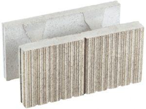 出典型枠ブロック 単体