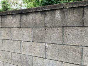 老朽化ブロック
